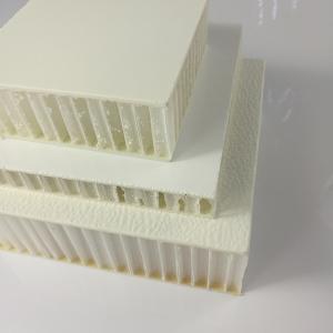 Frp Pp Honeycomb Sandwich Panel Manufacturer Frp Sheet
