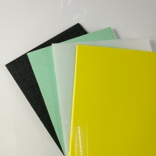 China Colored Soft Flexible Textured Low Density Polyethylene Plastic LDPE Sheets factory
