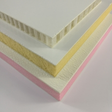 China Lowes Price 4x10 Soft Glass Fiber Reinforced FRP Plastic Wall Panels for Sale factory