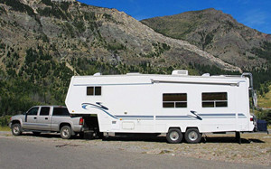 RV Traveling Are Getting More and More Popular