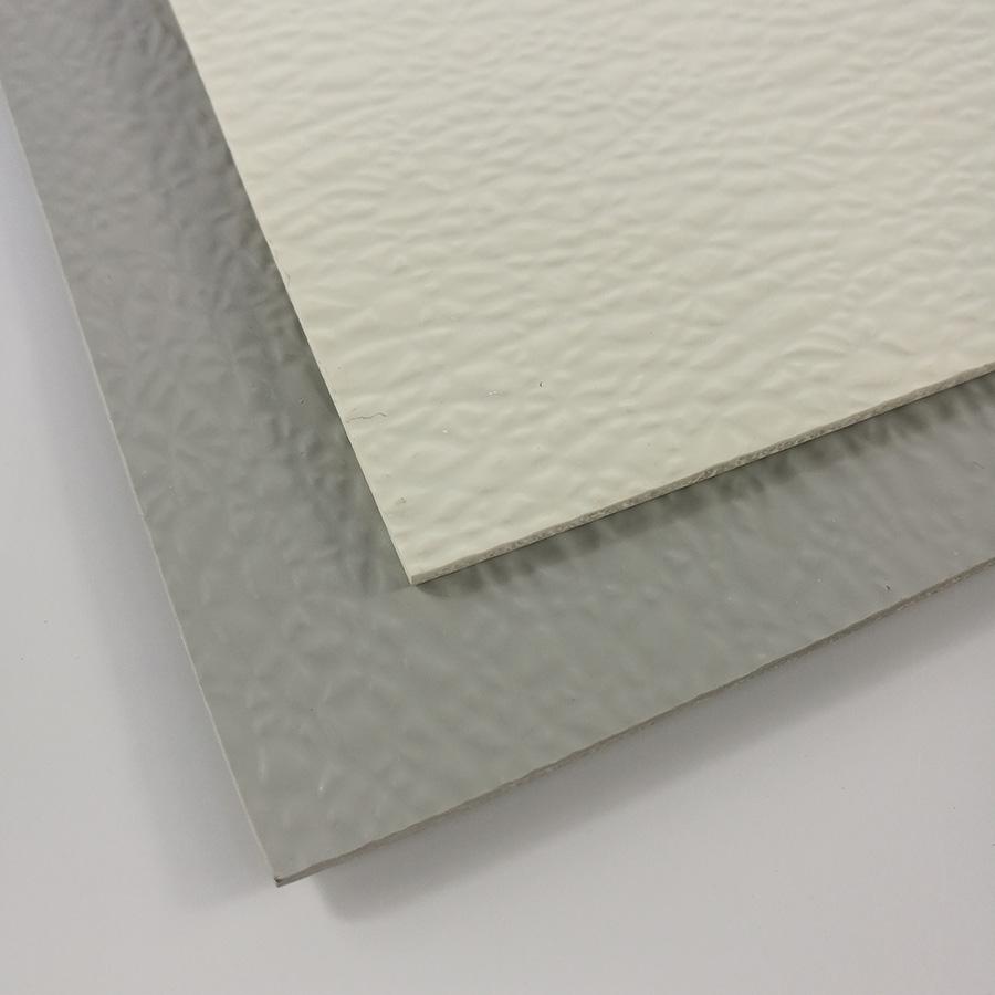 FRP Pebbled Sheet - FRP Sheet manufacturer china, ABS Sheet
