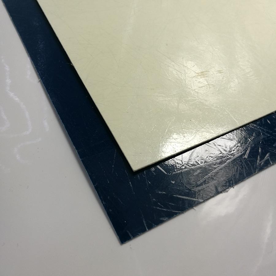 FRP Sheet Without Gel Coat - FRP Sheet manufacturer china