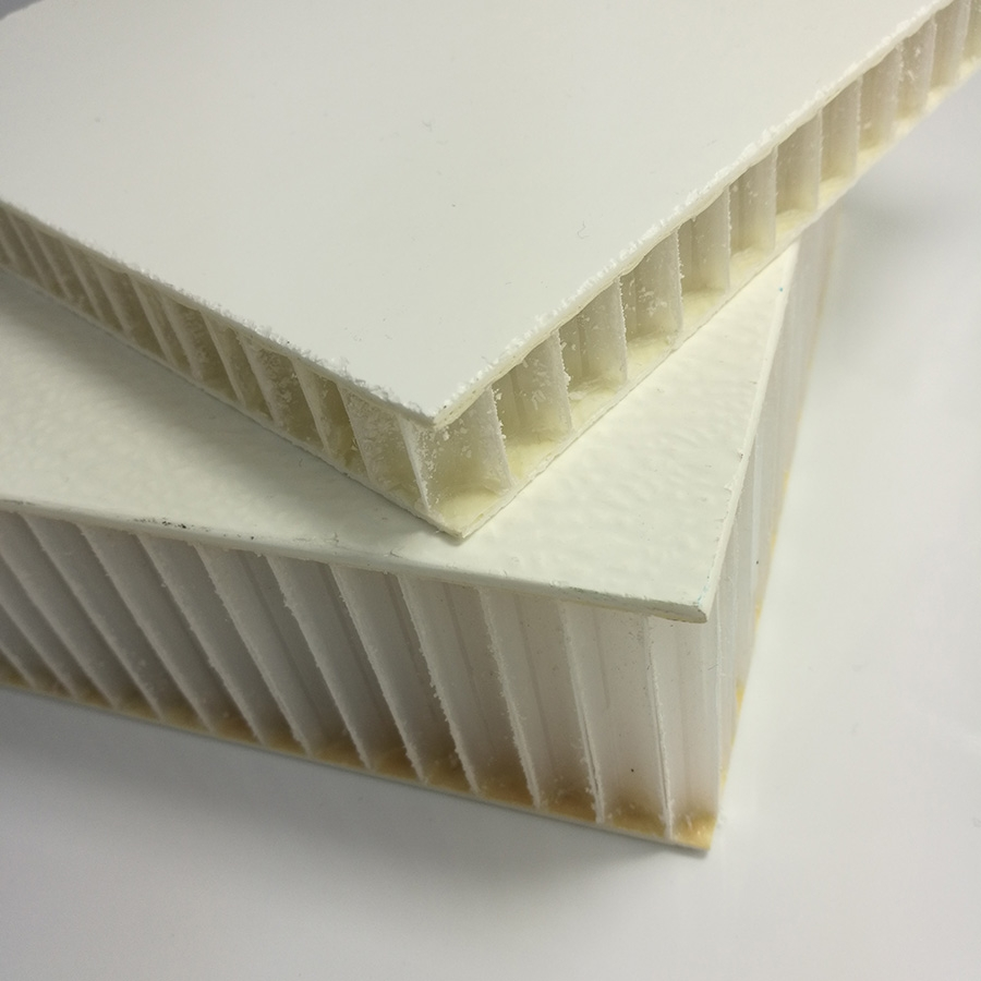 FRP PP Honeycomb Sandwich Panel Manufacturer