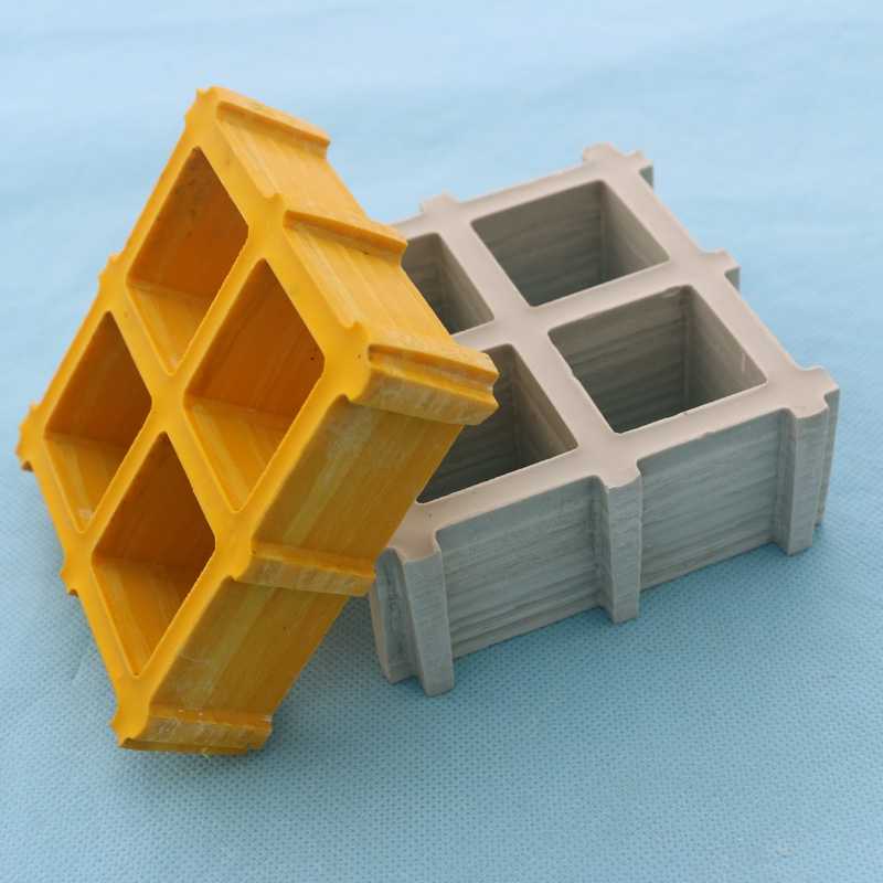 Molded Fiberglass Reinforced Plastic Grating Suppliers