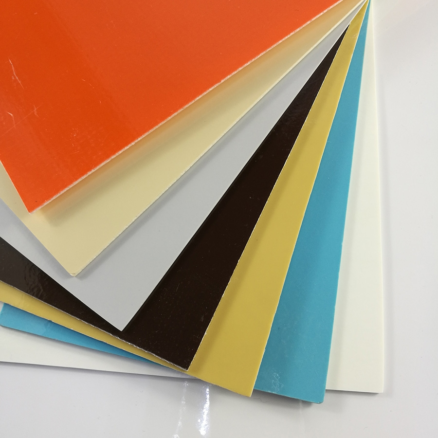 Frp Glass Fiber Reinforced Plastic Sheet Roll Frp Sheet