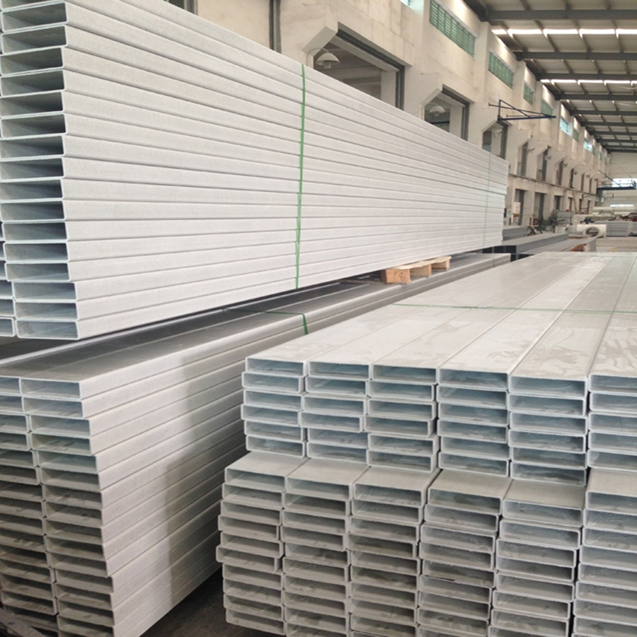 High Strength Anti Corrosion Fiberglass Reinforced Plastic